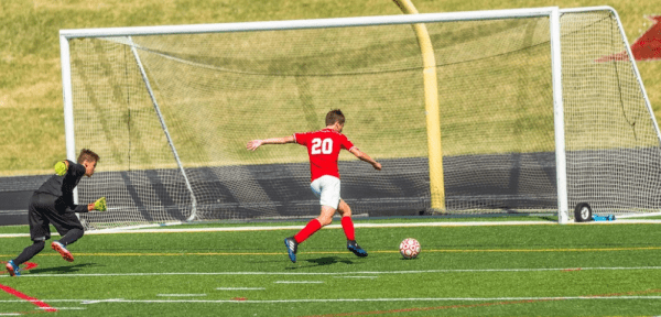 Falcons Over Bulldogs — Glendale Soccer