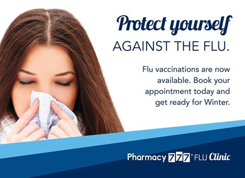 protect yourself against the flu