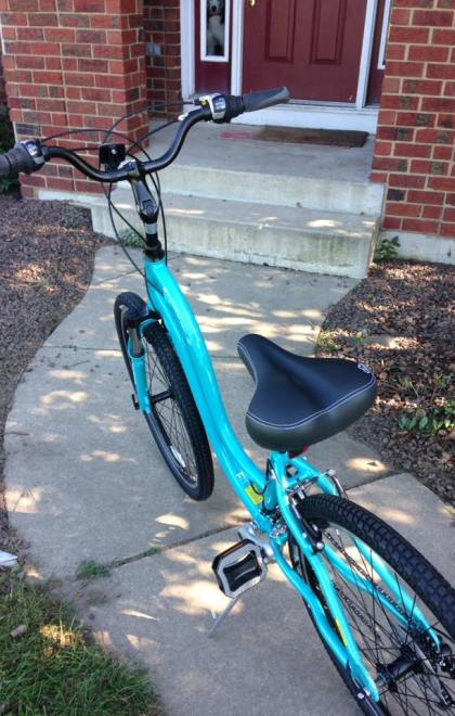 new-bike