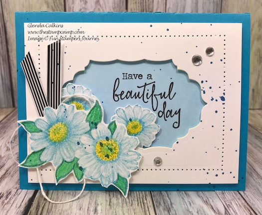 Love Life Bloom Box, Fun Stampers Journey, glendasblog, thestampcamp