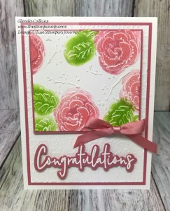 Fun Stampers Journey Modeling Paste and Stencils