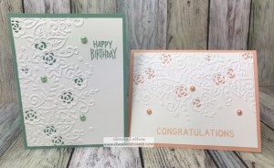 Flower Garden Cut & Emboss from Spellbinders