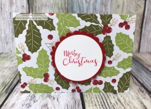 Wallet Gift Card Holder by Glenda Calkins