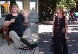 Mari-Lee transformed her health and her life with the Real Meal Revolution Banting diet.