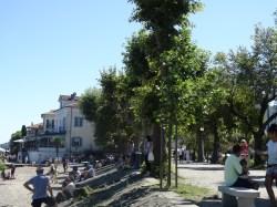 Pretty vista of Pecatore