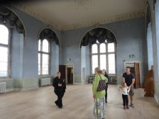 the Prospect Room