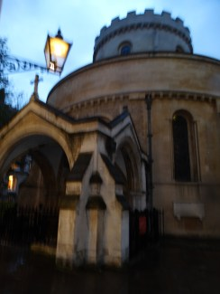 Temple Church