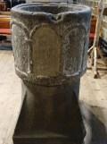 Saxon font
