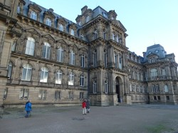 Bowes Museum
