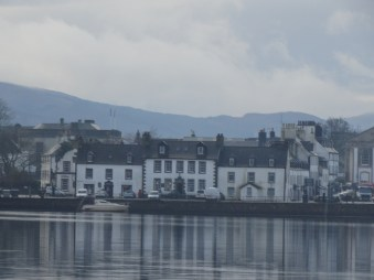 Inverrary from the south