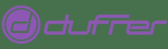 Duffer_logo_colors_both_DPurple
