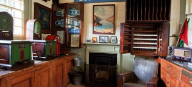 Welcome to Glenfinnan Station Museum's new website