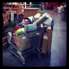 29 June 2013. IKEA.