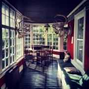 Grenfell House.