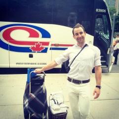 2014 Toronto Dîner en Blanc.