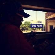 Emu Plains