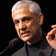 Vinod Khosla, Jan 28