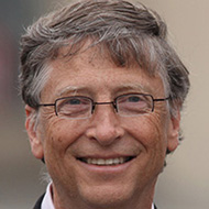 Bill Gates, Oct 28