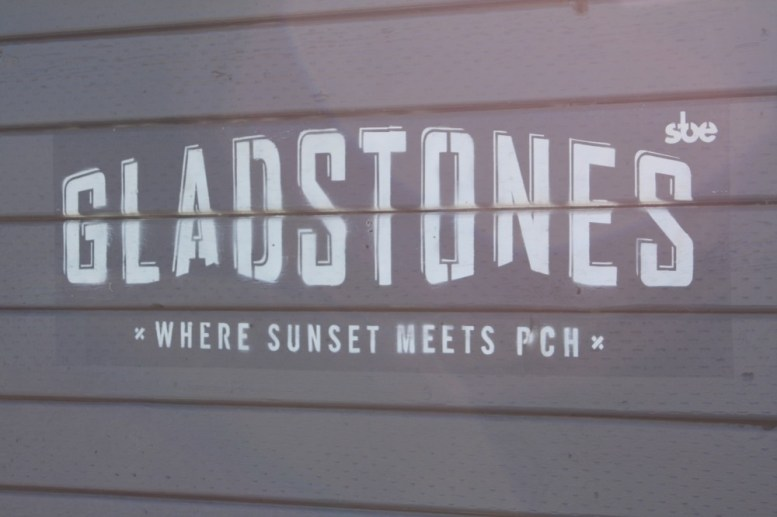 Gladstones at Sunset Boulevard and Pacific Coast Highway