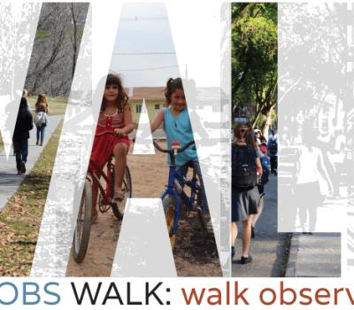Jane's Walk Los Angeles 2018