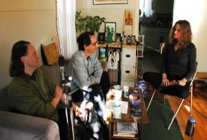 Martin Herman, Glenn Zucman & Julie Adler