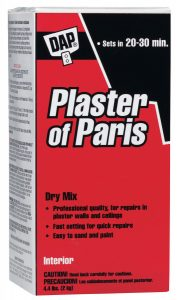 Materials-Plaster