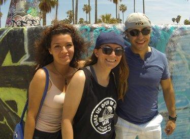 Venice Artwalls Summer '14