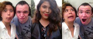 photos of CSULB students