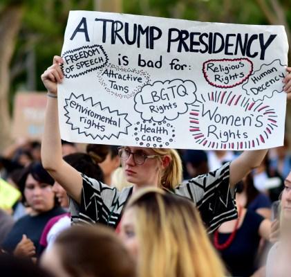 Donald Trump: The Education President