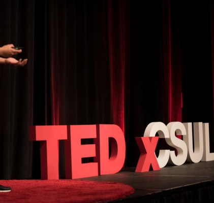 TEDxCSULB Proposal