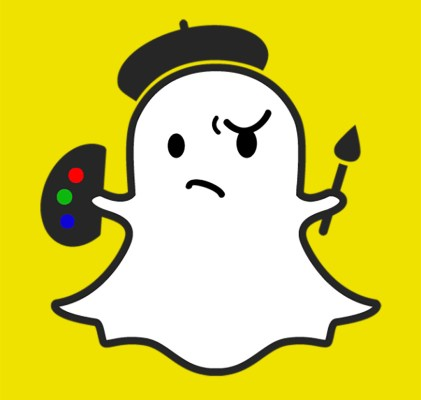 Final for S3 / 2:30 – Snapchat Challenge!
