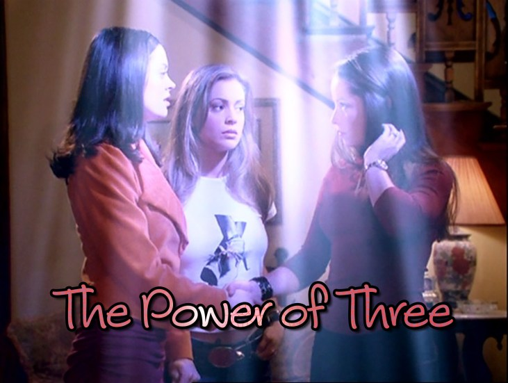Image from Television show Charmed