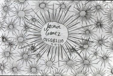 Jasmin Gomez