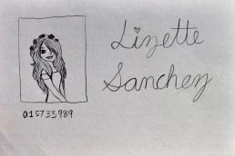 Lizette Sanchez