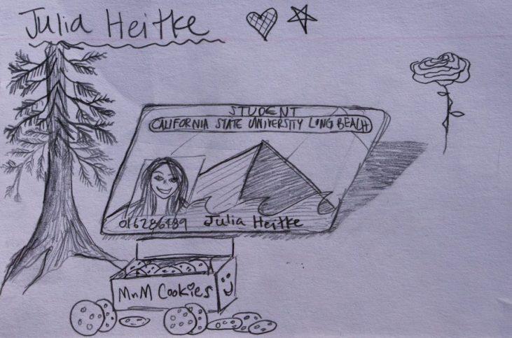 Julia Heitke