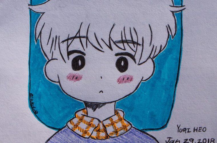 Yuri Heo