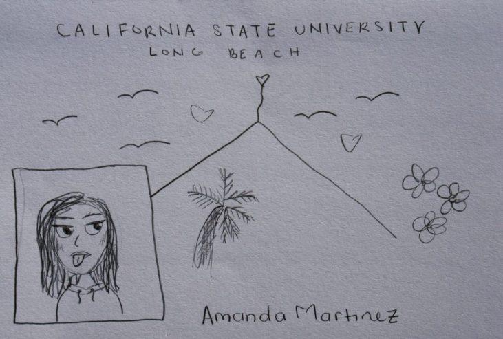 Amanda Martinez