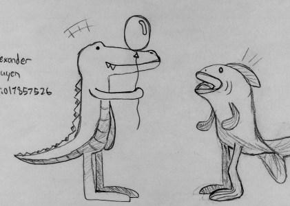 Bill & Ted: Creativity