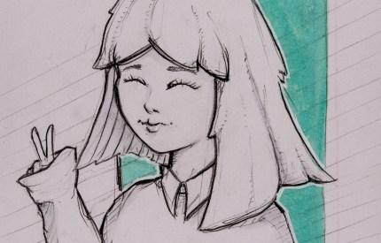 Yukari: Dear Somebody,