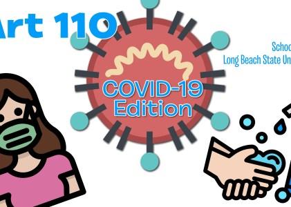 Week 9 – COVID-19 Edition