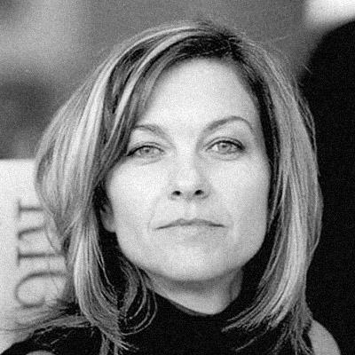photo of Terri Carbaugh