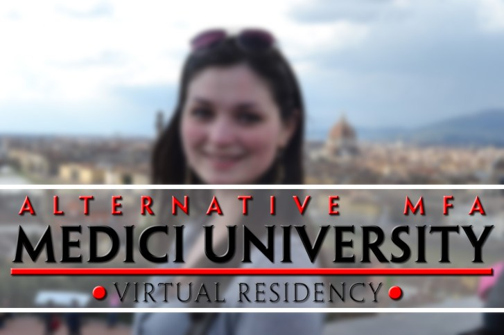 Medici University logo graphic