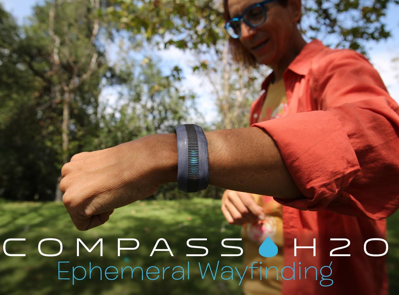 Compass H2O