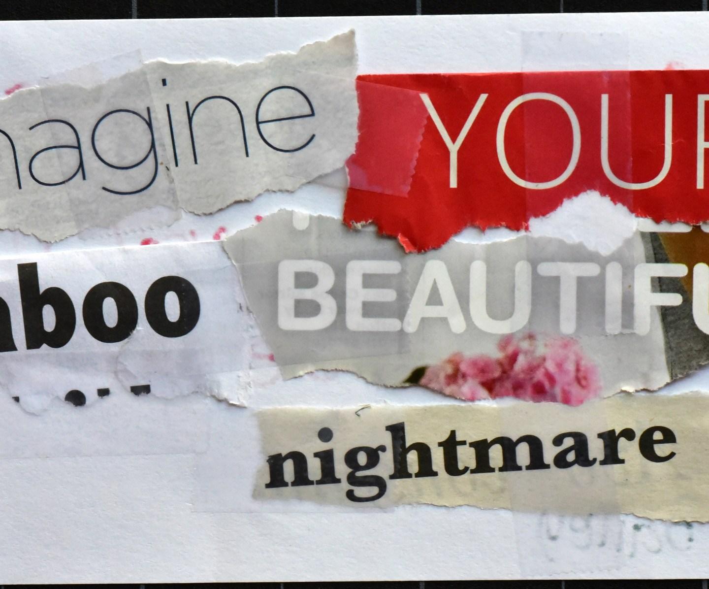 Dadaist Poetry