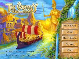 odyssey game