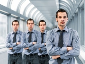 Clones of white men could be delivered efficiently by AI based recruitment