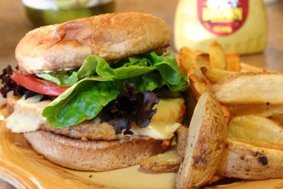 Glenn's Burger Joint