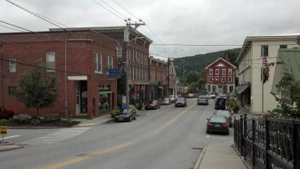 Stowe Street, Waterbury Village, VT