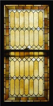 """Antique Window #1 30 1/2""""x65"""""""