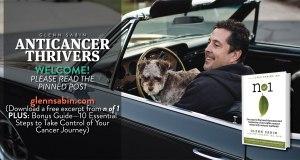 Anticancer Thrivers Facebook Group ok